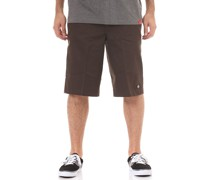 Loose Fit Reg Waist Work - Chino Shorts
