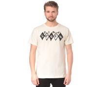 TSM Jazzon - T-Shirt - Weiß