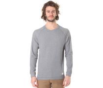 SHHWilliam - Langarmshirt für Herren - Blau