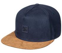 Finisher - Snapback Cap für Herren - Blau