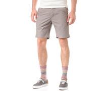 Kingfield - Chino Shorts für Herren - Braun