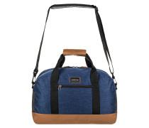 Small Shelter - Reisetasche für Herren - Blau