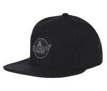 Home Team - Snapback Cap für Herren - Schwarz