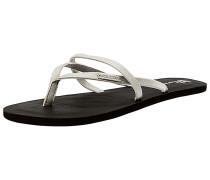 All Night Long - Sandalen für Damen - Silber