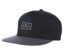 Freewill - Cap für Herren - Schwarz