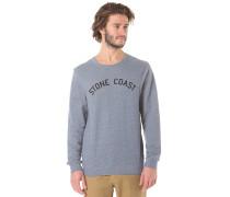 Edwart C - Sweatshirt für Herren - Blau