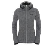 Zermatt - Jacke für Damen - Grau