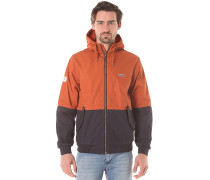Campus Season - Jacke für Herren - Rot