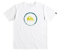 Active Logo 3.0 - T-Shirt für Herren - Weiß