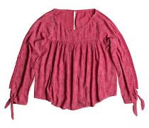 Little - Bluse für Damen - Rot