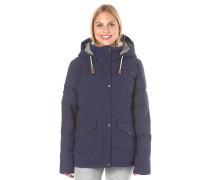 Nancy - Jacke für Damen - Blau