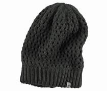 ShinskyMütze Schwarz
