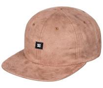 Suedes - Cap für Herren - Rot