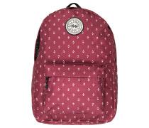 All Day - Rucksack für Damen - Rot