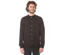 Sierk - Hemd für Herren - Schwarz