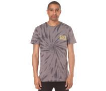 New Wave - T-Shirt für Herren - Grau