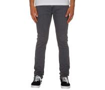 Solver Tapered - Jeans für Herren - Grau