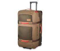 Split DLX 100L - Reisetasche für Herren - Beige