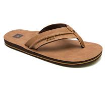 OX - Sandalen für Herren - Braun