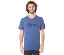 Classic Snow - T-Shirt für Herren - Blau