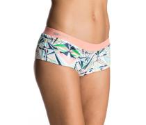 Kir Sporty - Bikini Hose für Damen - Weiß