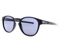 Latch - Sonnenbrille - Schwarz
