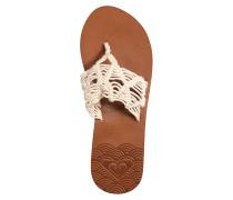 Surya - Sandalen für Damen - Braun