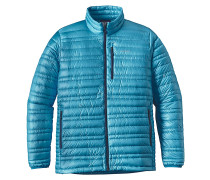 Ultralight Down - Outdoorpullover - Blau