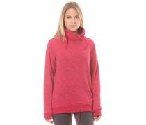Sandy Dreams - Sweatshirt - Rot