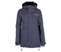 Katalyn - Jacke für Damen - Blau