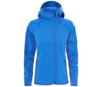 Arcata - Kapuzenpullover für Damen - Blau