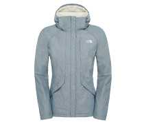 Inlux Insulated - Funktionsjacke für Damen - Blau