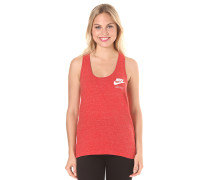 Gym Vintage - Top für Damen - Rot