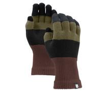 Touch N Go Knit Liner - Handschuhe für Herren - Mehrfarbig