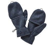 Better Sweater - Handschuhe für Damen - Blau