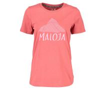 PitschenM. - T-Shirt - Pink