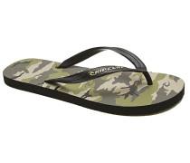 Camo - Sandalen für Herren - Schwarz