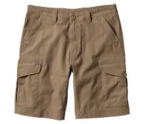 All-Wear - 10 in. - Cargo Shorts für Herren - Beige