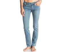 Suntrippers Vin Washed - Jeans für Damen - Blau