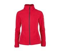 Kameko - Jacke für Damen - Rot
