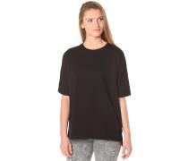 W' Linda - T-Shirt für Damen - Schwarz