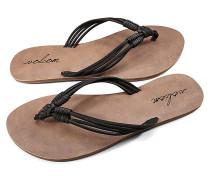 Have Fun - Sandalen für Damen - Schwarz
