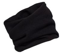 Blizzard - Schal für Herren - Schwarz