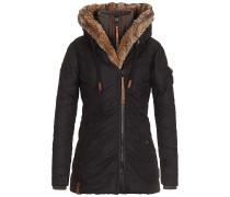 Freemason IV - Jacke für Damen - Schwarz
