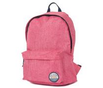 Solid Dome - Rucksack für Damen - Pink