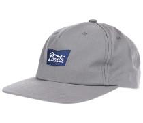 Stith Snapback Cap - Grau