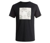 NU Roses - T-Shirt für Herren - Schwarz