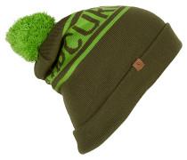Sluff Mütze - Grün