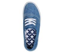 Hermosa II - Sneaker für Damen - Blau