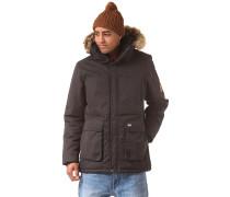 Vancouver - Jacke für Herren - Schwarz